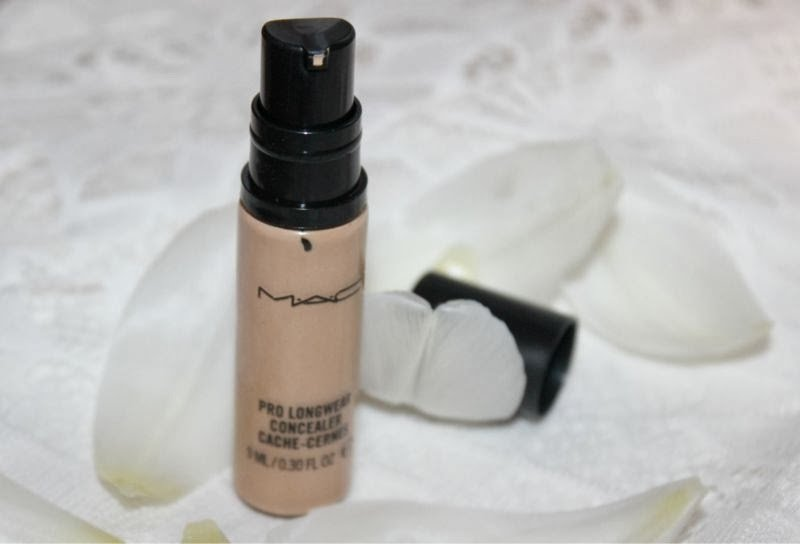 Mac Pro Long Wear Concealer