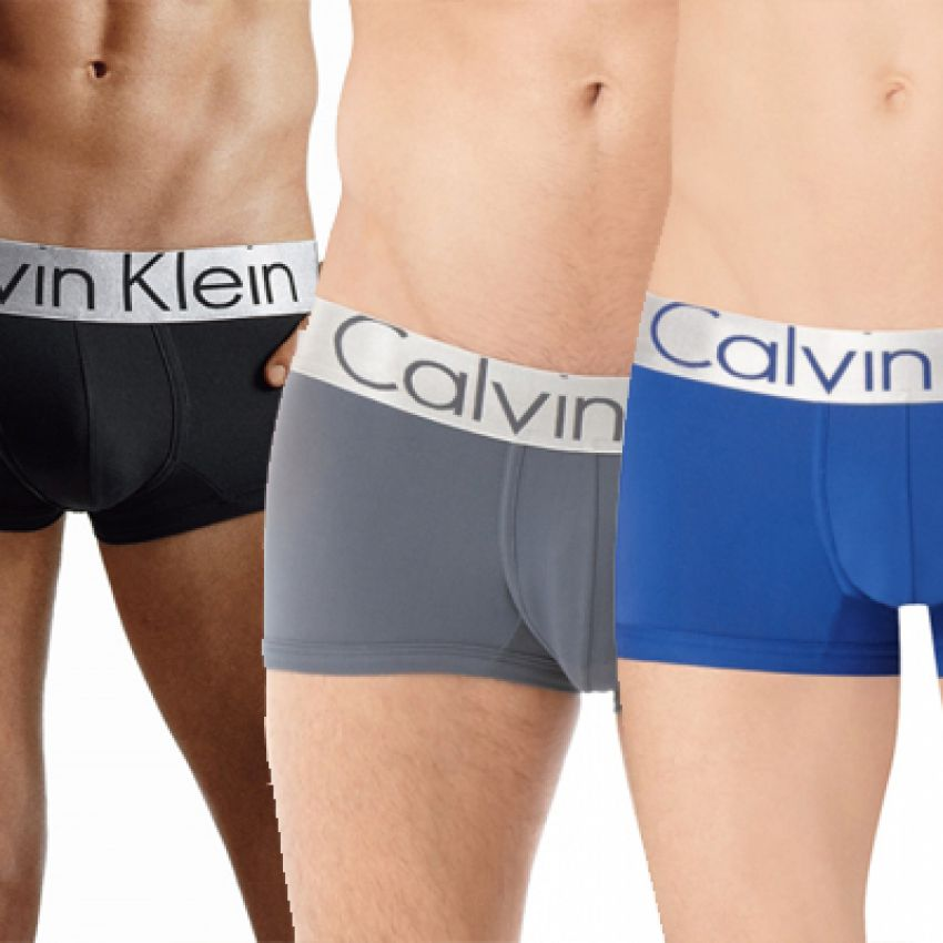 103827c93b Pack of 3 Original Calvin Klein Boxer Underwear in Pakistan | GetNow.pk