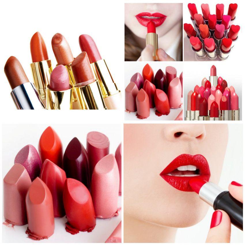 Pack of 12 Lakme Matte Lipsticks