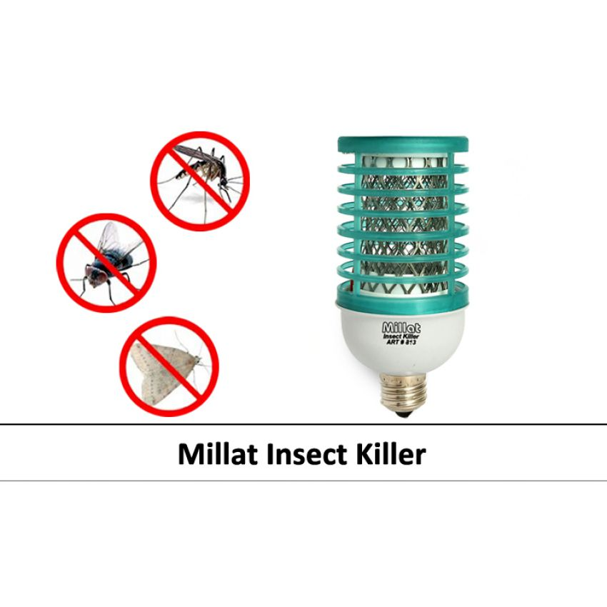 Pack of 2 Insect Killer Energy Savers Price in Pakistan