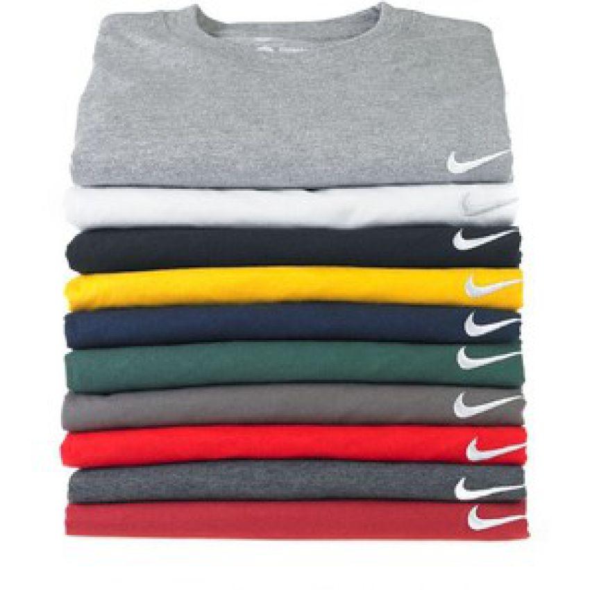 3 nike shirts