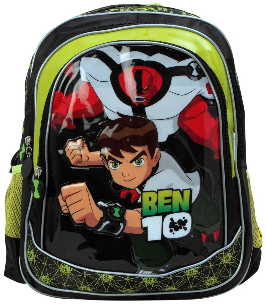 Ben 10 School Bag In Pakistan