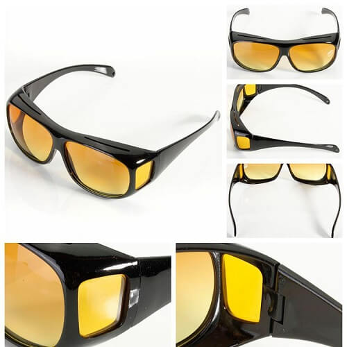 HD Night Vision Glasses Price in Pakistan