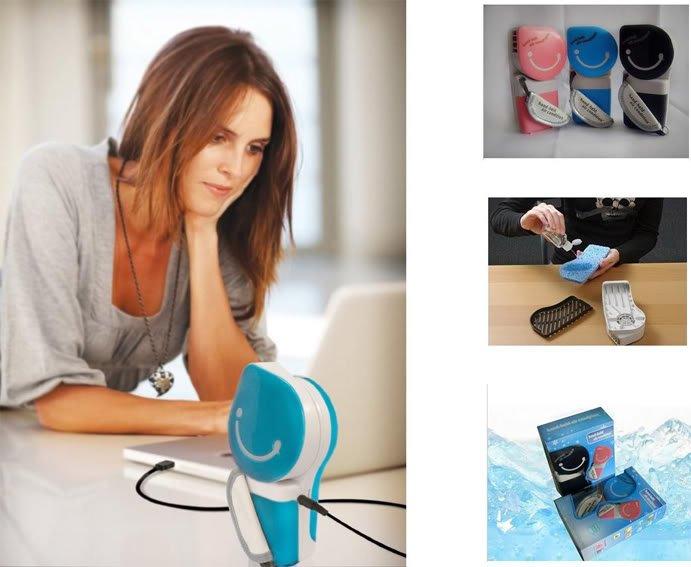 Portable USB Mini Air Conditioner