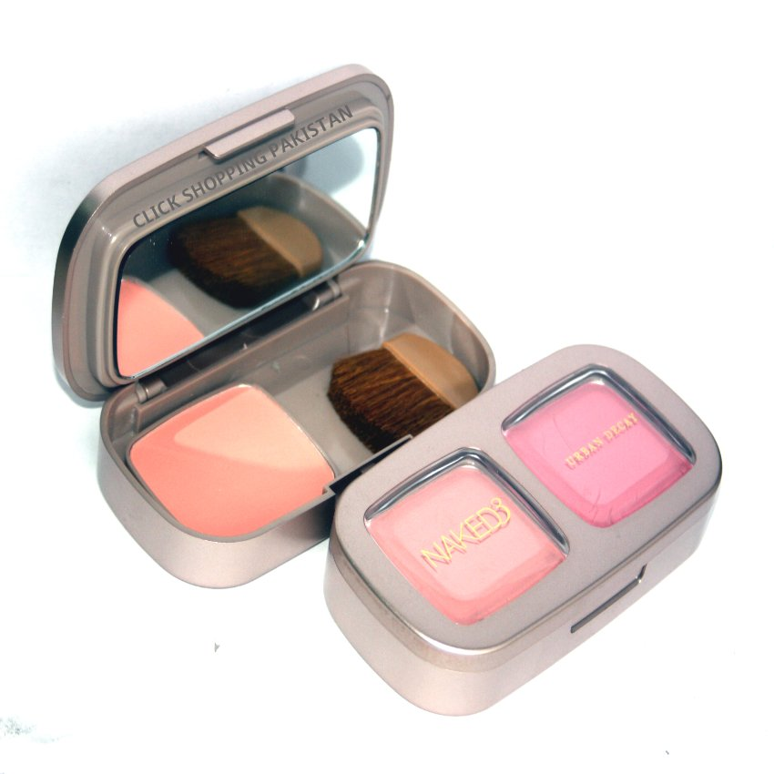 Naked 3 Blush On in Pakistan