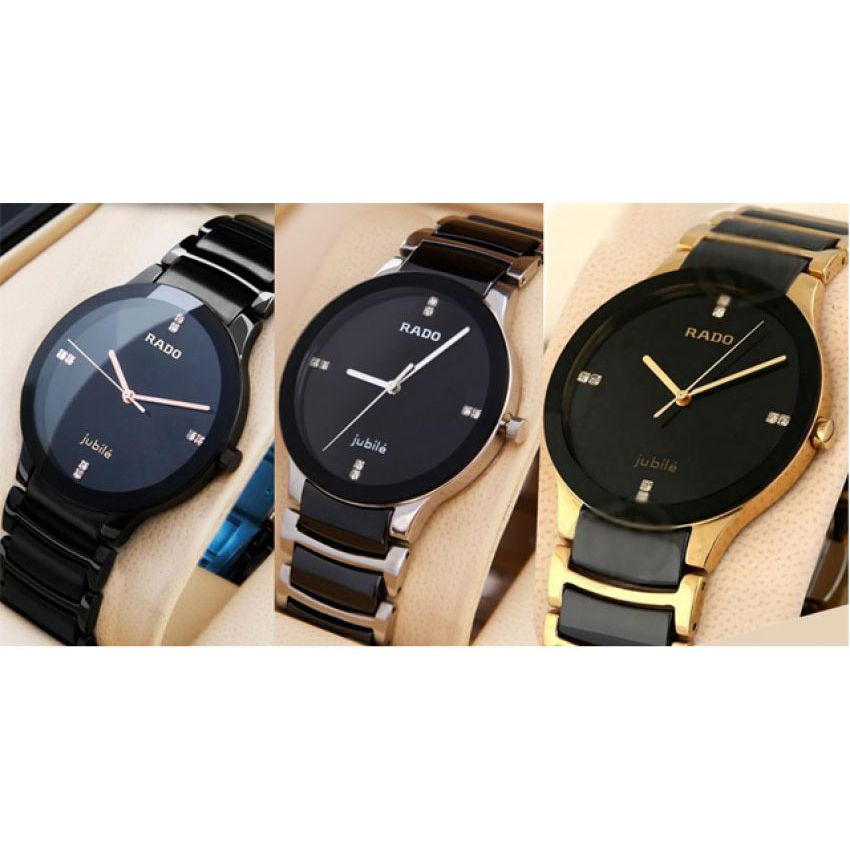 f73f16d5a Buy Pack of 3 Rado Centrix Jubile Watches in Pakistan | GetNow.pk