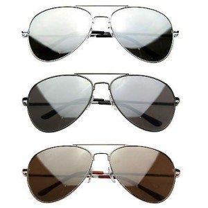 Pack of 3 RayBan Aviator Sunglasses in Pakistan