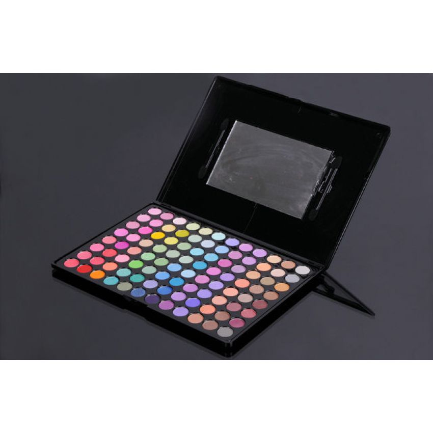 53614e979 Buy Mac 120 colors eye shadow palette in Pakistan | GetNow.pk