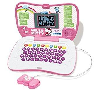 Hello Kitty Kids Learning Laptop