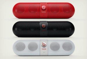 Beats Pill Portable Bluetooth Speaker in Pakistan