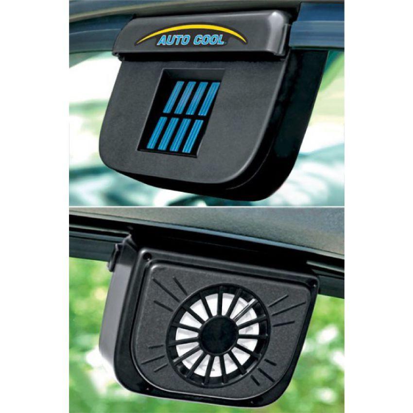 Buy Auto Cool Solar Car Ventilation System in Pakistan   GetNow.pk