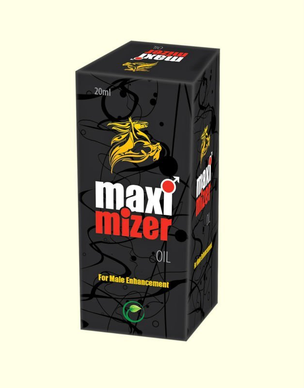 Maximizer Plus Oil in Pakistan