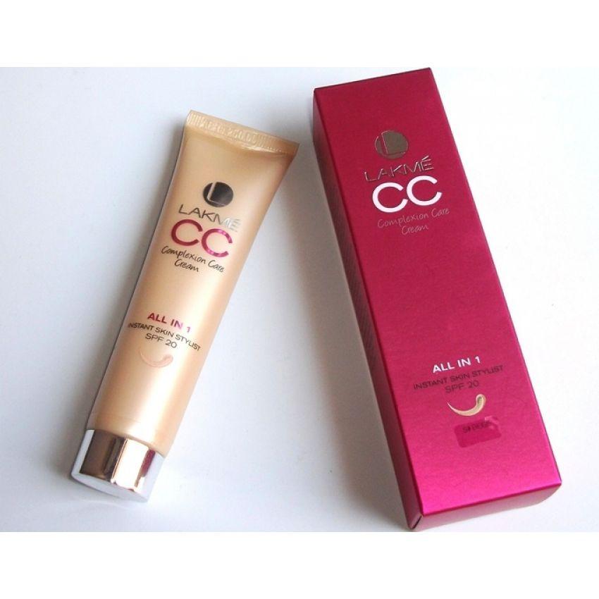 Classy Lakme CC Cream In Pakistan