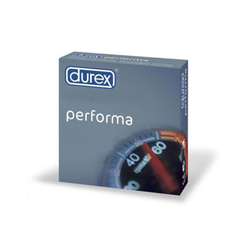 Durex Performa Condom 12 Pcs In Pakistan