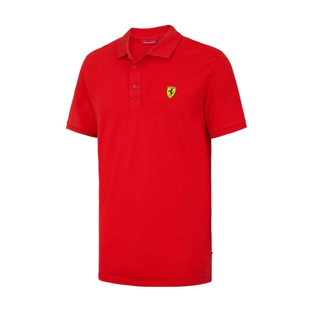 Ferrari Polo T-Shirt for Men