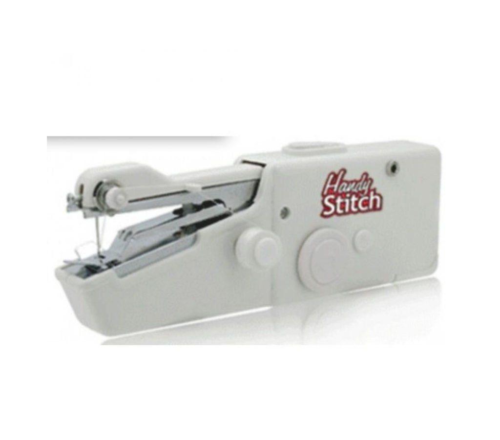 Handy Stitch Handheld Sewing Machine In Pakistan
