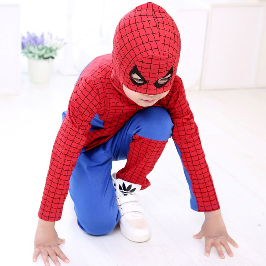 Spiderman Costume In Pakistan