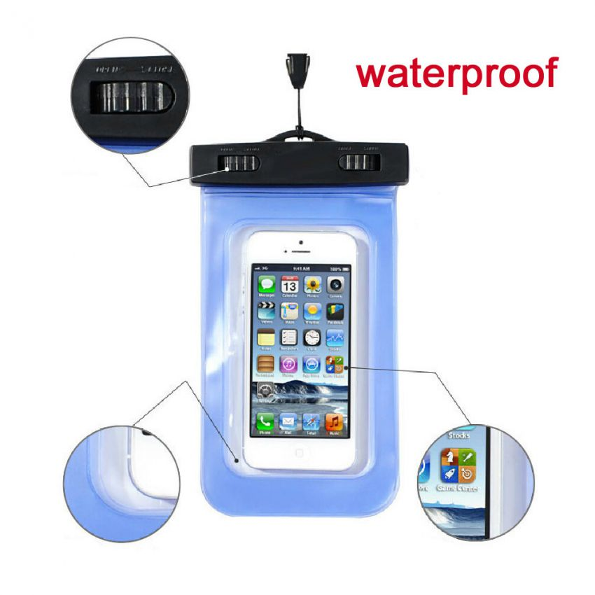 Waterproof Mobile Pouch in Pakistan