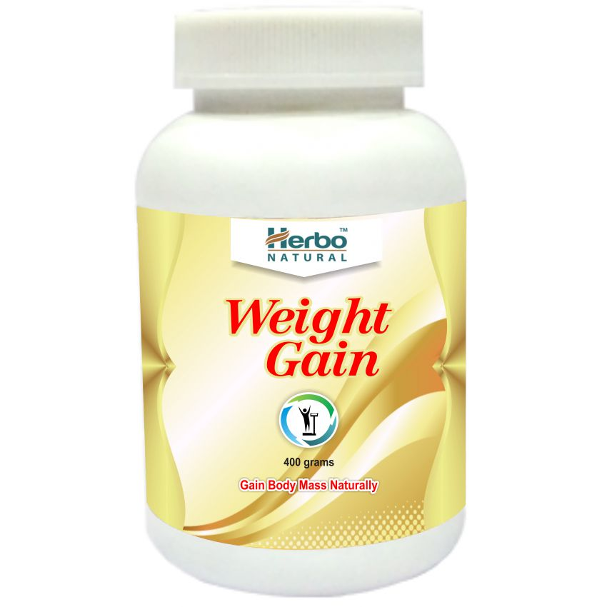 Buy Herbo Natural Weight Gain Powder In Pakistan