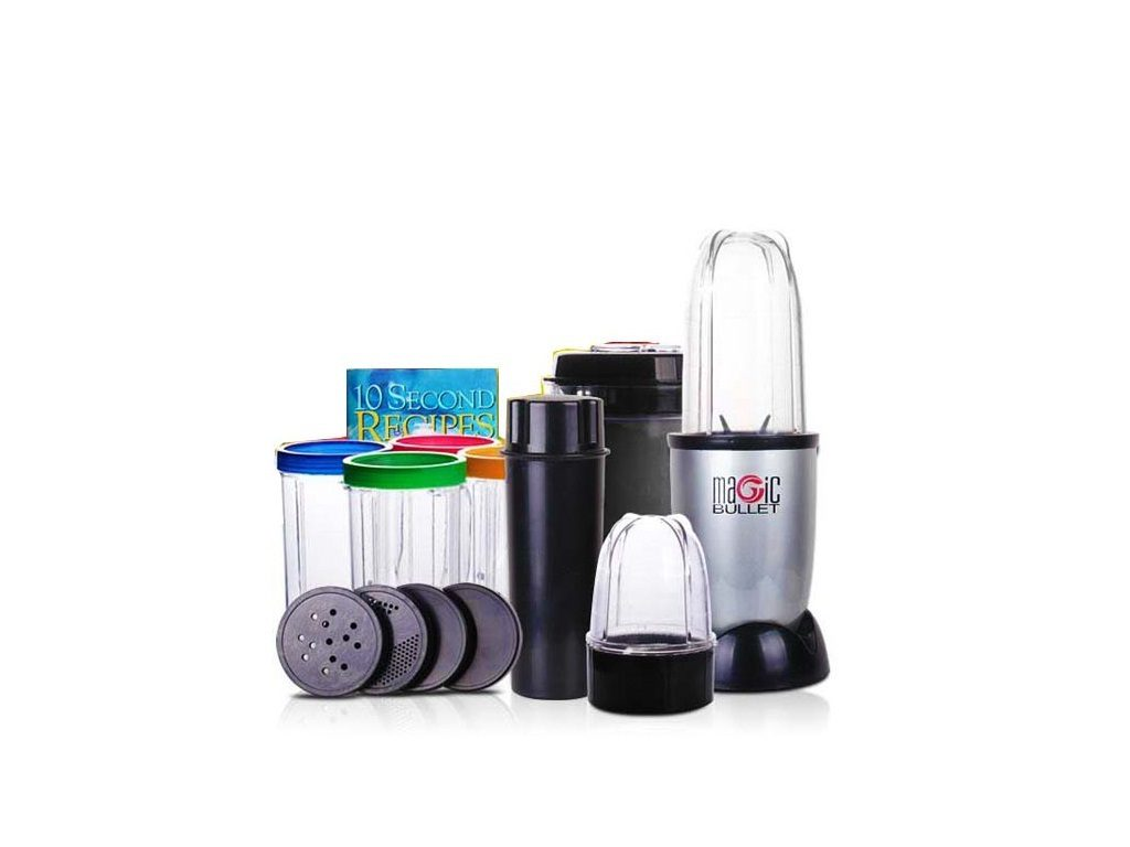Magic Bullet Juicer Machine in Pakistan