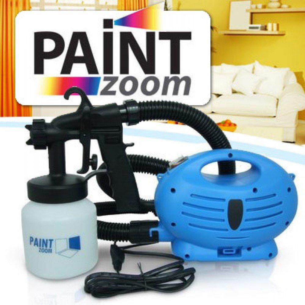 Paint Zoom Sprayer in Pakistan