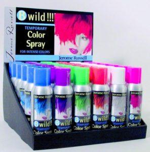 Temporary Hair Color Spray in Pakistan