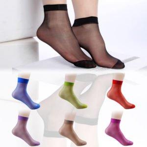 Ultra thin summer socks for women in Pakistan