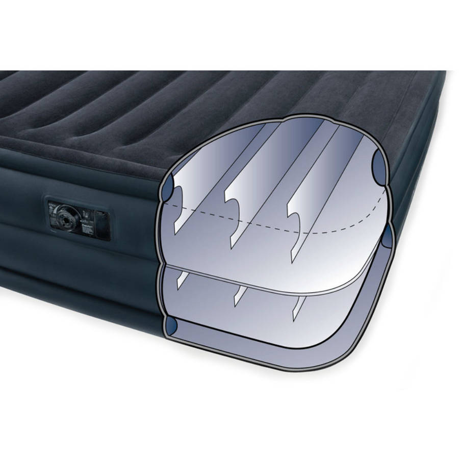 Intex Double Sleeping Air Bed
