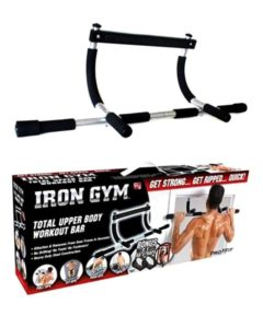Pull Up Bar Price in Pakistan