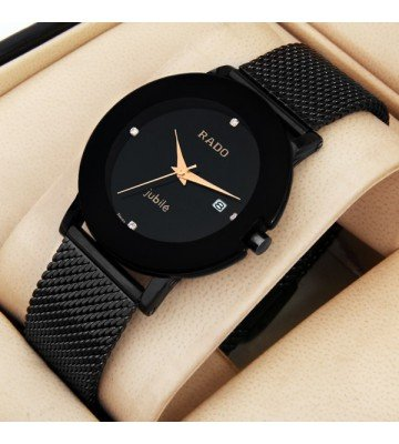 Rado Jubile Mesh Band Watch in Pakistan