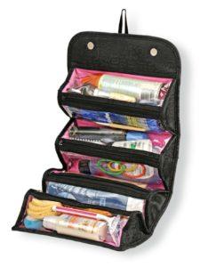Roll N Go Cosmetic Bag Price in Pakistan