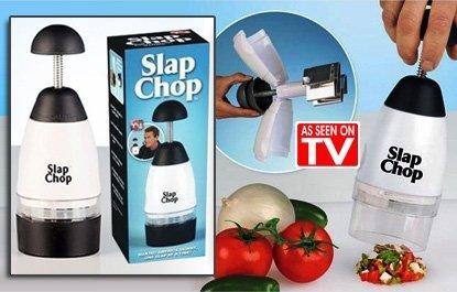 Slap Chop In Pakistan