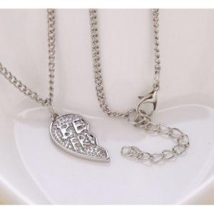 Best Friend Necklace Price in Pakistan