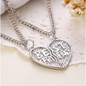 Best Friend Necklace in Pakistan