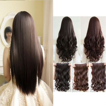 Curly Hair Extension in Pakistan