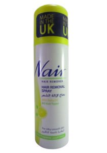 Nair Hair Removal Spray in Pakistan