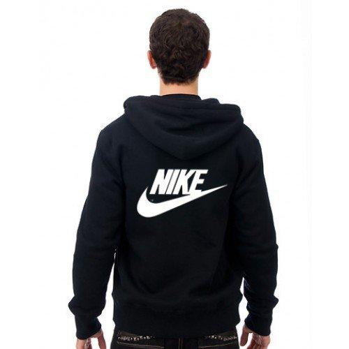 Nike Black Hoodie for Men
