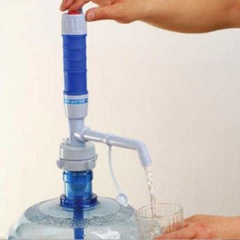 Rechargeable Electronic Water Dispenser Pump in Pakistan