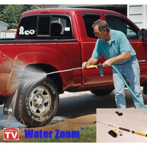 Water Zoom Jet for Car Wash