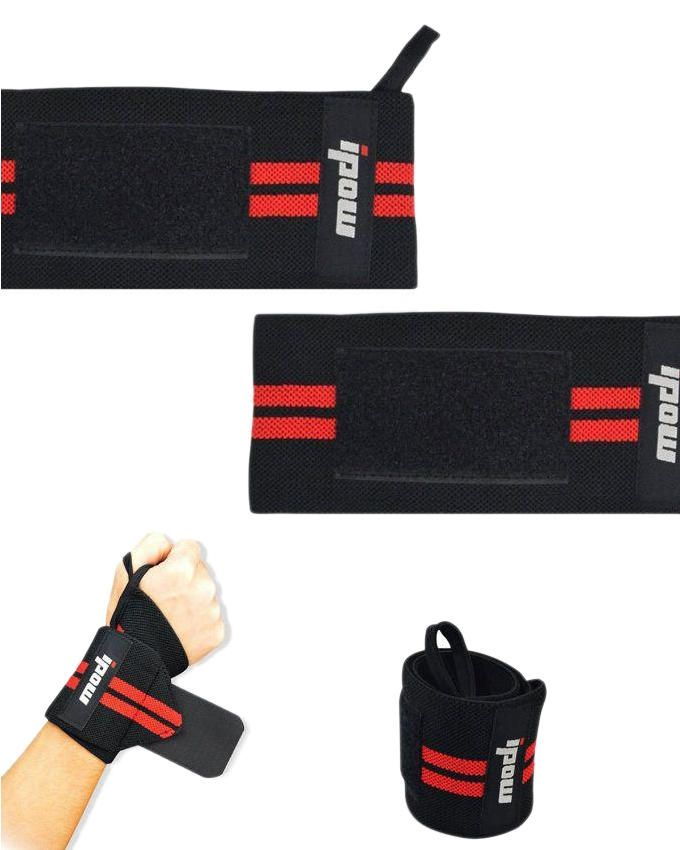 Weight Lifting Grip Pro Lifting Straps in Pakistan