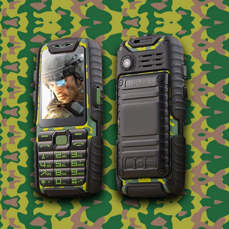 Commando Mobile+Power Bank 10,000 mAh Price in Pakistan