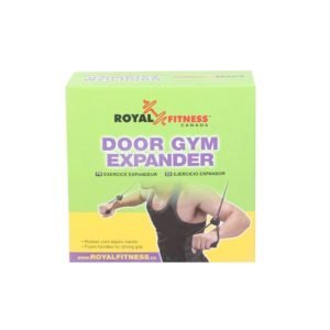 Royal Fitness Canada Door Gym Expander in Pakistan