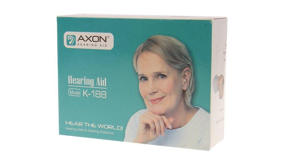 Axon Hearing Aid K-188  in Pakistan