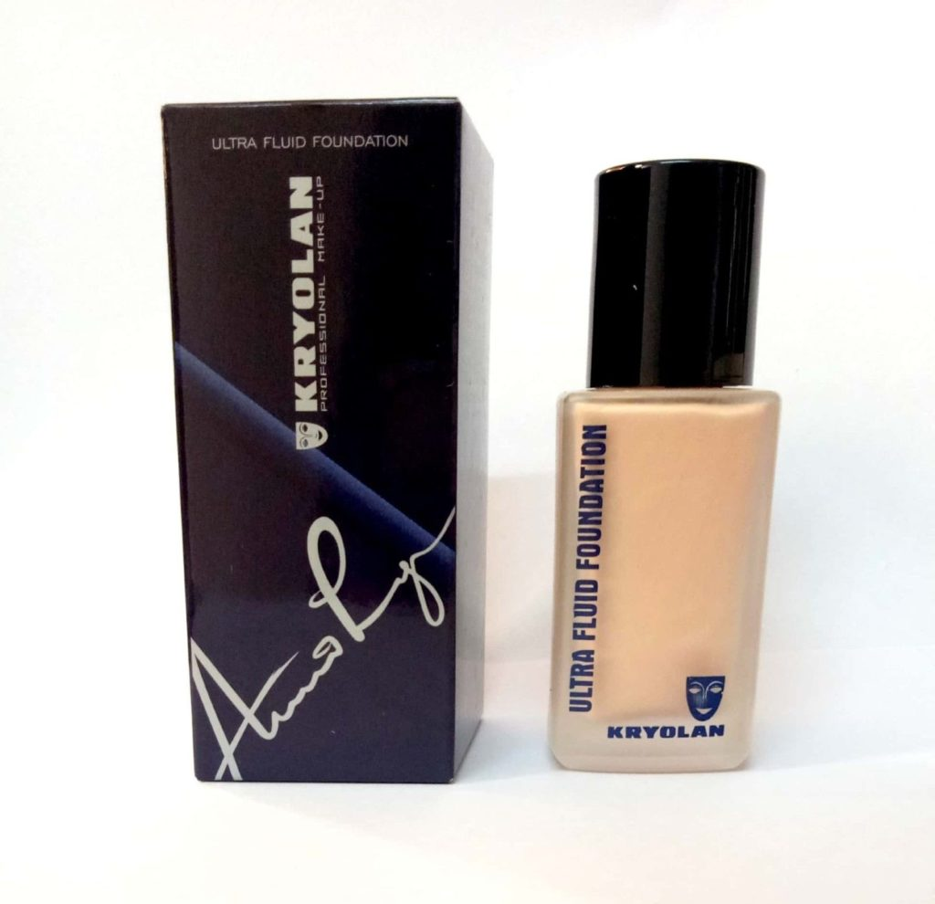 Kylon Ultra Fluid Foundation Price in Pakistan