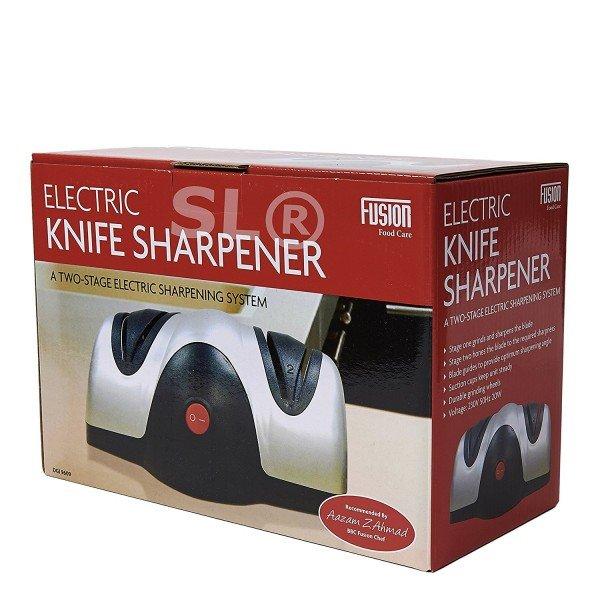 Professional Electric Knife Scissor Sharpener in Pakistan