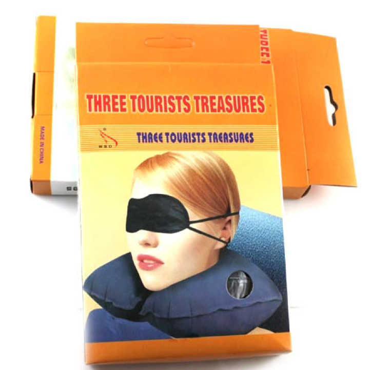 Three Tourist Treasure Travel Kit in Pakistan