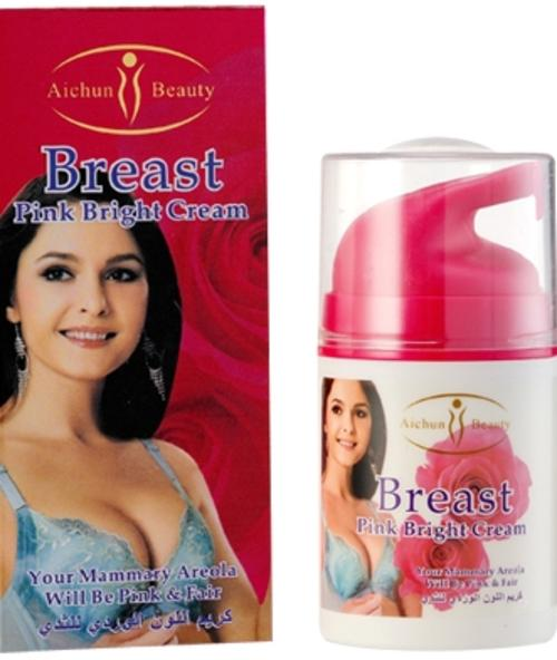 Breast Pink Bright Cream