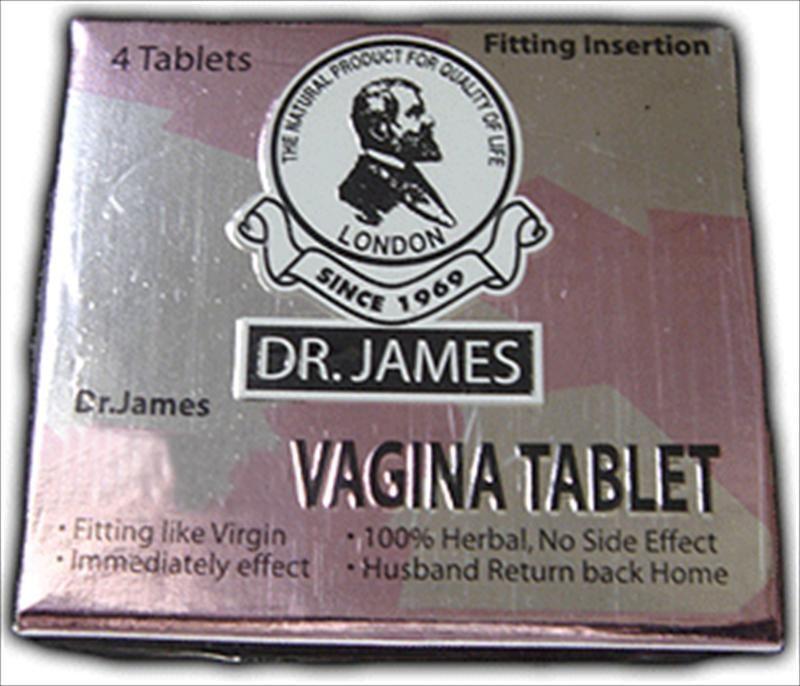 Dr James Vaginal Tightening