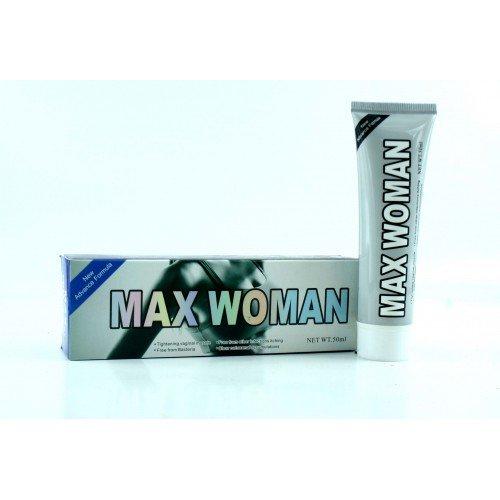 Buy Max Women Vaginal Tightening Cream In Pakistan Getnow Pk