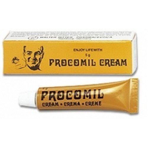 Original Procomil Cream in Pakistan